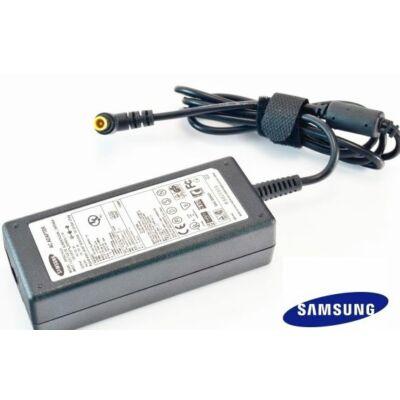 Samsung 14V 3A 6.5*4.4mm SPA-P30 monitor/LCD/TFT hálózati adapter/tápegység eredeti/gyári