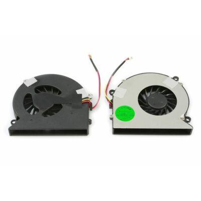 Acer Aspire 5220 5310 5310G 5315 5315G 5520 5520G 5710 5710G 5715 5715Z processzor/CPU hűtő/ventillátor/fan