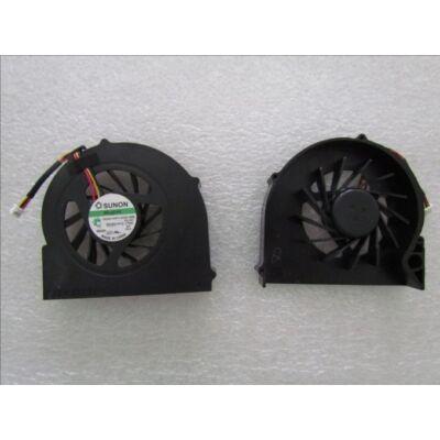 Acer Aspire 4332 4732 4732Z D525 D725 series MG55150V1-D000-G99 processzor/CPU hűtő/ventillátor/fan
