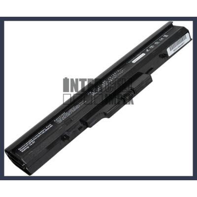 HP 510 2200mAh 4 cella notebook/laptop akku/akkumulátor utángyártott