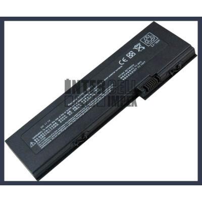 HP elitebook 2730p 3600mAh 6 cella notebook/laptop akku/akkumulátor utángyártott