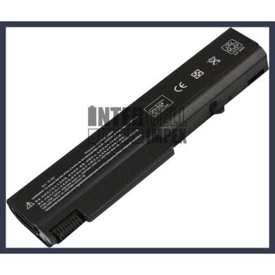 HP 6535B 6450 EliteBook 6930p 6600mAh 9 cella notebook/laptop akku/akkumulátor utángyártott