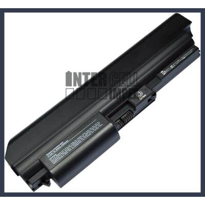Lenovo ThinkPad Z60t Z61t series 40Y6793 4400mAh 6 cella notebook/laptop akku/akkumulátor utángyártott