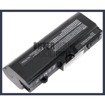 Toshiba NB100 series PA3689U-1BRS 8800mAh 8 cella notebook/laptop akku/akkumulátor utángyártott