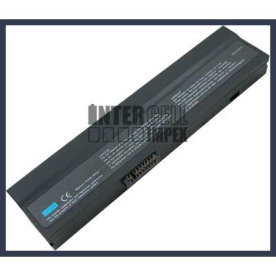 Sony VAIO PCG-V505 PCG-Z1 VGN-B series PCGA-BP2V 4400mAh 6 cella notebook/laptop akku/akkumulátor utángyártott