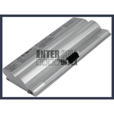 Sony Vaio VGN-FZ Series VGP-BPS8 4400mAh 6 cella notebook/laptop akku/akkumulátor utángyártott