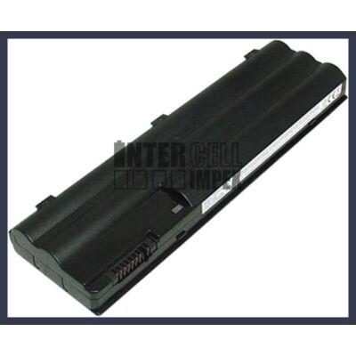 Fujitsu LifeBook E8210 series FPCBP144 4400mAh 8 cella notebook/laptop akku/akkumulátor utángyártott
