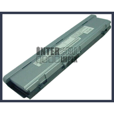 Fujitsu Stylistic ST5010 ST4110 ST5030 series FPCBP77 6600mAh 12 cella notebook/laptop akku/akkumulátor utángyártott