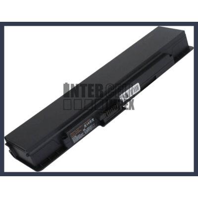 Sony Vaio VGN-G Series VGP-BPL7 4800mAh 6 cella notebook/laptop akku/akkumulátor fekete utángyártott