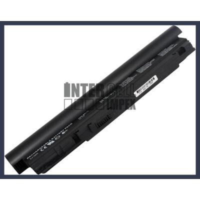 Sony Vaio TZ Series BPS11 4400mAh 6 cella notebook/laptop akku/akkumulátor utángyártott
