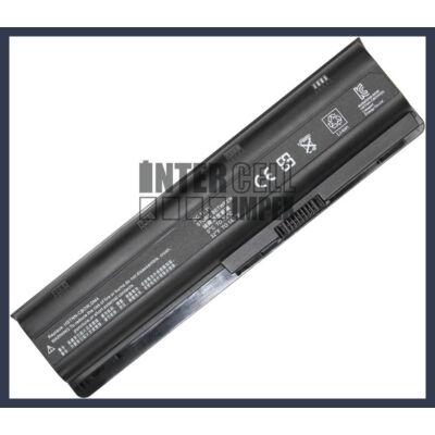 HP 630 635 series MU06 HSTNN-Q47C 4400mAh 6 cella notebook/laptop akku/akkumulátor utángyártott