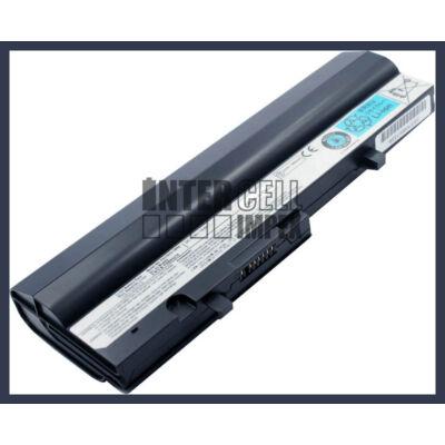 Toshiba Mini NoteBook NB300 NB301 NB302 NB303 NB305 Series PA3782U-1BRS 6600mAh 9 cella notebook/laptop akku/akkumulátor utángyártott