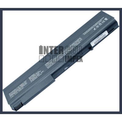 HP COMPAQ nx7300 nx7400 nx8200 nc8200 nc8230 nc8430 nw9440 nw8440 nw8240 6600mAh 12 cella notebook/laptop akku/akkumulátor utángyártott