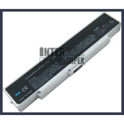 Sony Vaio VGN-C VGN-N series VGP-BPL2A BPS2 4400mAh 6 cella notebook/laptop akku/akkumulátor utángyártott