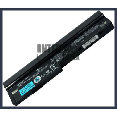 Lenovo IdeaPad S10-3 U165 Series L09C6Y14 4400mAh 6 cella notebook/laptop akku/akkumulátor utángyártott