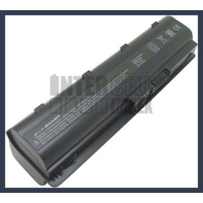 HP COMPAQ Presario CQ32 CQ42 CQ43 CQ56 CQ62 CQ72 series HSTNN-OB0X HSTNN-OB0Y HSTNN-YB0X 8800mAh 12 cella notebook/laptop akku/akkumulátor utángyártott