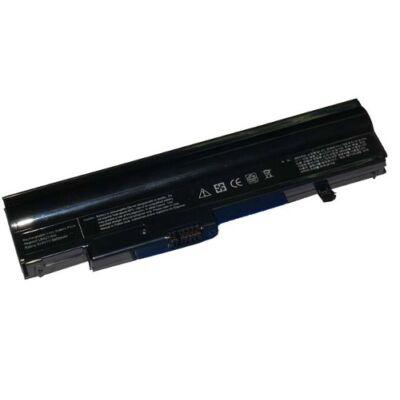 LG X120 X130 X120-G X120-H X120-L X120-N X130-G X130-L Series LBA211EH LB3211EE LB3511EE LB6411EH 4400mAh 6 cella notebook/laptop akku/akkumulátor utángyártott