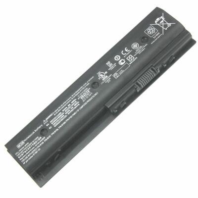 HP Pavilion DV4-5000 DV6-7000 DV7-7000 series MO06 HSTNN-LB3N 6600mAh 9 cella notebook/laptop akku/akkumulátor utángyártott