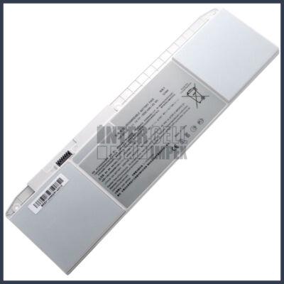Sony VAIO T11 T13 SVT-11 SVT-13 series VGP-BPS30A 4050mAh 6 cella notebook/laptop akku/akkumulátor utángyártott
