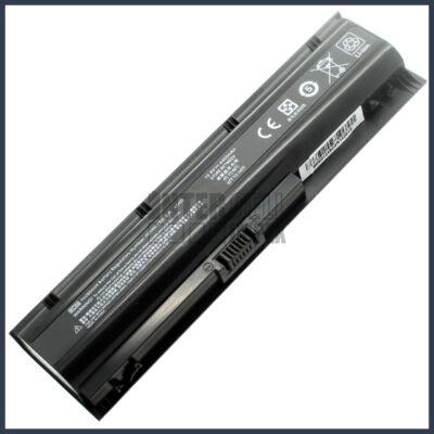 HP ProBook 4340s 4341s series RC06 H4Q46AA HSTNN-UB3K 4400mAh 6 cella notebook/laptop akku/akkumulátor utángyártott
