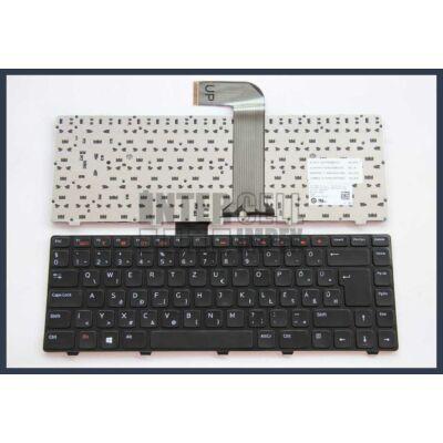 DELL Vostro 3350 fekete magyar (HU) laptop/notebook billentyűzet