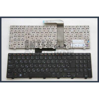 DELL Inspiron 15R N5110 fekete magyar (HU) laptop/notebook billentyűzet