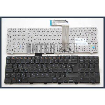 DELL Inspiron 17R N7110 fekete magyar (HU) laptop/notebook billentyűzet