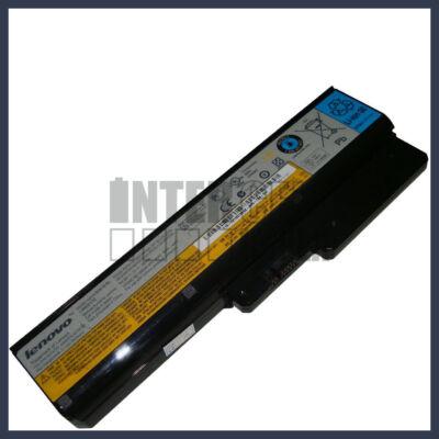 Lenovo 3000 G430 G430A G450 G455 G450A G530 G530A G530M G550 G555 Series L08N6Y02 42T4729 42T4730 4400mAh 6 cella notebook/laptop akku/akkumulátor eredeti gyári