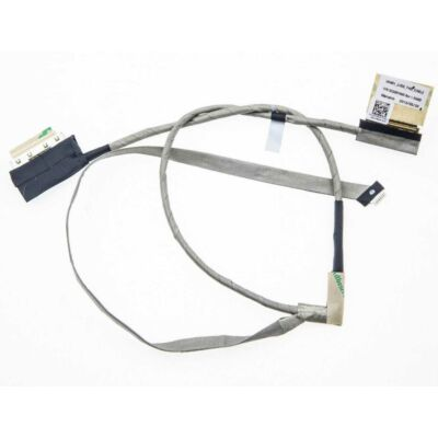 DELL Inspiron 15R 5537 3521 3537 3737 5521 5737 0TC8Y3 gyári új LCD kábel