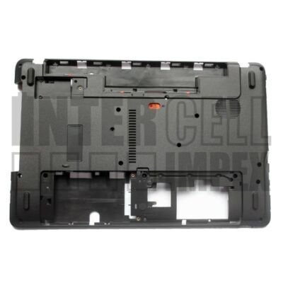 Acer Aspire E1-571 E1-571G E1-521 E1-531 series AP0HJ000A00 AP0NN000100 alsó burkolat gyári