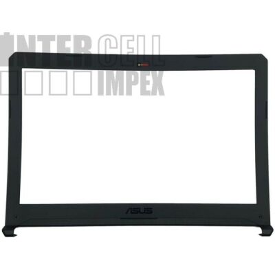 Asus ROG TUF Gaming FX504 FX504G FX504GD/GE LCD első fedlap / burkolat