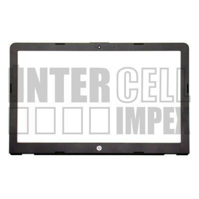 HP Pavilion HP 15-BS 15T-BS 15-BW 15Z-BW 250 G6 255 G6 series LCD első burkolat gyári
