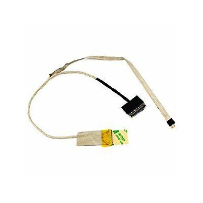 HP G6-2000 G6-2238DX gyári új LCD kábel