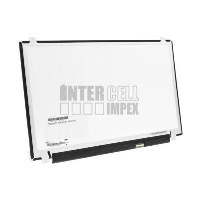 """InnoLux 15.6"""" LCD TN panel N156BGA-EB2 1366x768 HD eDP 30 pin fényes"""