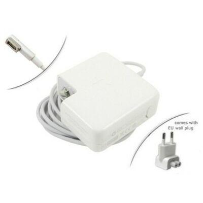 """Apple MacBook 13"""" 16.5V 3.65A A1344 Magsafe 60W helyettesítő notebook/laptop hálózati adapter/töltő"""