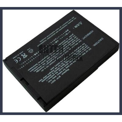 Acer TravelMate 220 230 260 280 Series 4400mAh 8 cella notebook/laptop akku/akkumulátor utángyártott