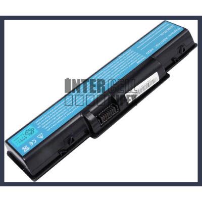 Acer AS07A75 6600mAh 9 cella notebook/laptop akku/akkumulátor utángyártott