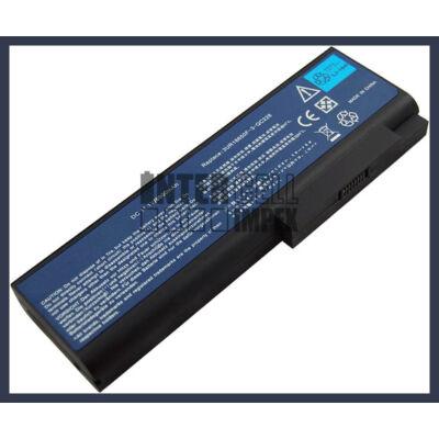 Acer TravelMate 8200 Ferrari 5000 Series 3UR18650F-3-QC228 6600mAh 9 cella notebook/laptop akku/akkumulátor utángyártott