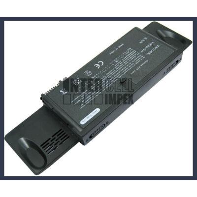 Acer TravelMate 370 380 series BTP-73E1 4400mAh 6 cella notebook/laptop akku/akkumulátor utángyártott