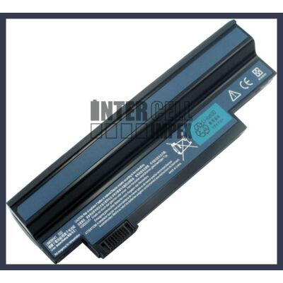 Acer Aspire One 532 6600mAh 9 cella notebook/laptop akku/akkumulátor utángyártott