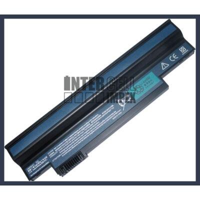 Acer Aspire One 532 4400mAh 6 cella notebook/laptop akku/akkumulátor utángyártott