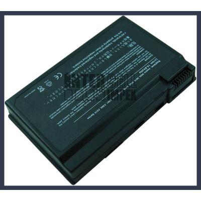 Acer Aspire 3020 3610 5020 C300 BTP-63D1 4400mAh 8 cella notebook/laptop akku/akkumulátor utángyártott