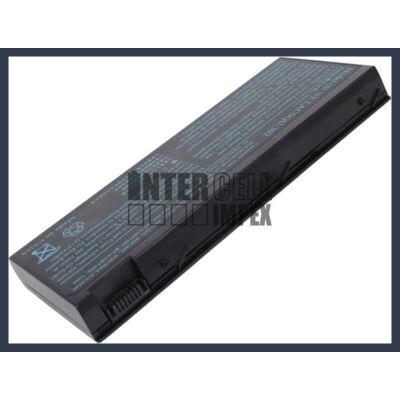Acer Aspire 1350 1510 series SQU-302 4400mAh 8 cella notebook/laptop akku/akkumulátor utángyártott