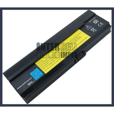 Acer Aspire 5500 7200mAh 9 cella notebook/laptop akku/akkumulátor utángyártott