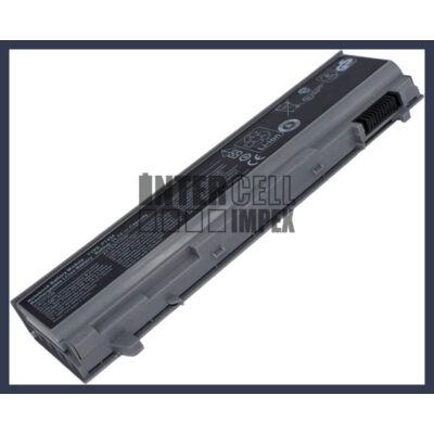 DELL Latitude E6410 4400 mAh 6 cella ezüst notebook/laptop akku/akkumulátor utángyártott