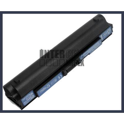 Acer Aspire Timeline 1810T AS1410 6600mAh 9 cella notebook/laptop akku/akkumulátor utángyártott