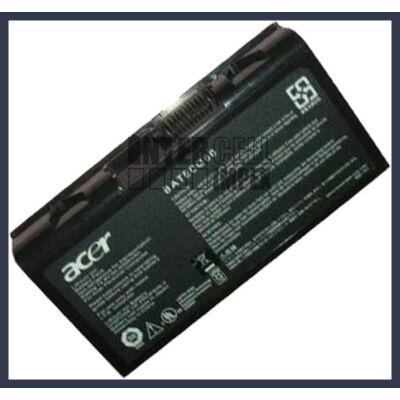 Acer Amilo Pro V8010 Series SQU-418 4800mAh 6 cella notebook/laptop akku/akkumulátor utángyártott