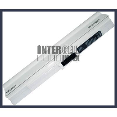 Acer Aspire Timeline 1810T AS1410 4400mAh 6 cella notebook/laptop akku/akkumulátor fehér utángyártott