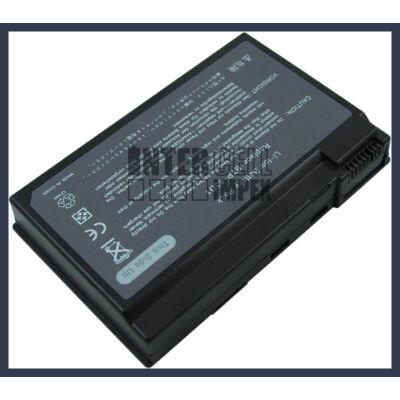 Acer C300 Aspire 3020 3610 5020 2200mAh BTP-63D1 4 cella notebook/laptop akku/akkumulátor utángyártott