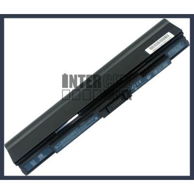 Acer Aspire 1551 1430 1830T One 721 753 TimelineX 1830T Series AL10C31 AL10D56 4400mAh 6 cella notebook/laptop akku/akkumulátor utángyártott
